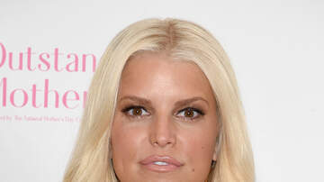 Evelyn Erives - Jessica Simpson Opens Up About Her Childhood Sexual Abuse