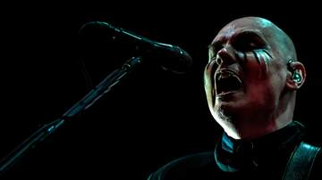 Jonathan 'JC' Clarke - Billy Corgan Has Written Over 20 Songs For New Smashing Pumpkins Album