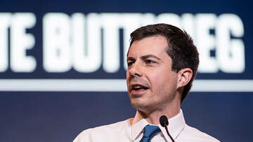 image for Pete Buttigieg is Literally Krusty the Clown
