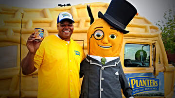 The Locker Room - Icon Planters Mascot Mr Peanut Will 'Die' in Upcoming Super Bowl Commercial