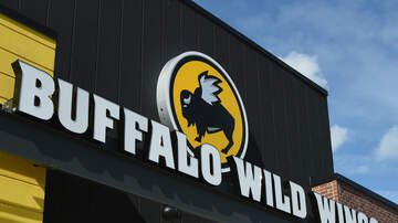 Brooke Taylor - Buffalo Wild Wings Giving Out Free Wings If....