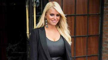 Entertainment News - Jessica Simpson Reveals She Was Sexually Abused As A Child In New Memoir