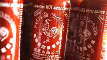 Karianne - Cannabis Infused Sriracha Is A Thing That Exists