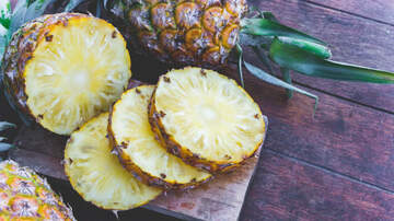 Kari Steele - Pineapple Plants Could Possibly Stop Your Partner From Snoring!