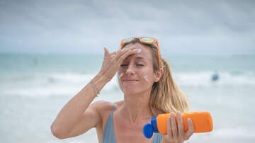 Mick Lee - Study Says Sunscreen Chemicals Can Seep Into Your Blood