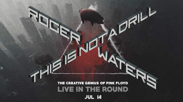 None - Roger Waters: This Is Not A Drill