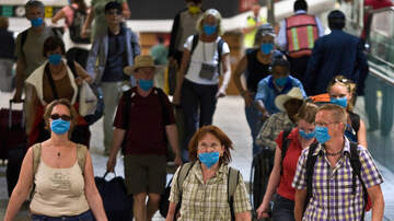 Mick Lee - Travelers Flying into O`Hare from China to be Screened for Coronavirus