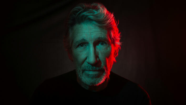 "Roger Waters Announces 2020 ""This Is Not A Drill"" North American Tour 