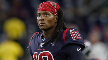 Sports Top Stories - Texans' DeAndre Hopkins Supports Student Suspended Over Long Dreadlocks