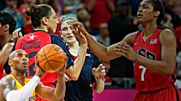 The Locker Room - Kobe Bryant: Diana Taurasi, Maya Moore, Elena Delle Donne Could Play in NBA