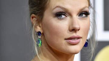 On Air Romeo - Joe Alwyn Spotted In Taylor Swift's 'Miss Americana' Documentary Trailer