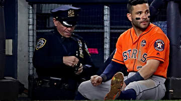 The Locker Room - Report: Astros Players Granted Immunity For Honest Sign-Stealing Testimony