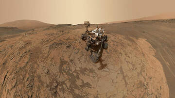 Scott and Sadie - You Can Vote On The Name Of NASA's Next Mars Rover