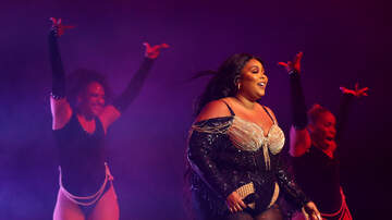 The Cruz Show - Lizzo Gets Real About Struggling With Body Dysmorphia