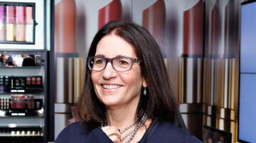 iHeartRadio Podcasts - From The Inside Out: Beyond The Beauty With Cosmetics Legend Bobbi Brown