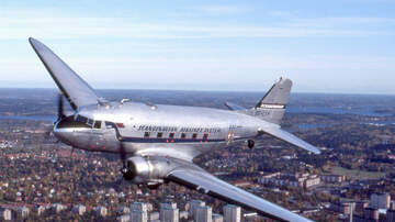 image for 85 years and counting, this airplane will never die