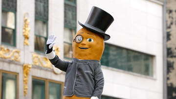 Houston's Morning News - Planters announces the death of Mr. Peanut (VID)