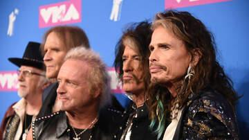 Big 95 Morning Show with Dewayne Wells - Joey Kramer says no to both Aerosmith performances this week