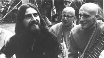 Big 95 Morning Show with Dewayne Wells - George Harrison's Dark Horse Records get new global partnership