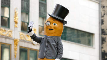Jonny Hartwell - MR. PEANUT: The Icon Has Died #RIP