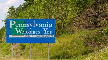 Andi and Kenny  - Local Town Named One Of Best Places To Live In Pennsylvania