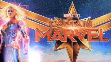Crisis Crew - Captain Marvel 2 Is Officially Happening!