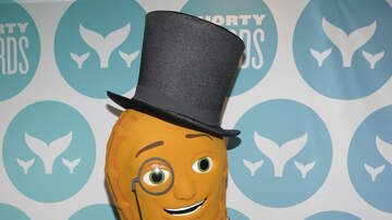 Gavin - Oh No!  Mr. Peanut Has Died In A New Super Bowl Commercial!