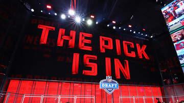Ronnie And TKras - Ronnie & TKras Thursday Top 3: Bucs Draft Targets w/ Pick 14