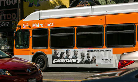 Local News - Metro Board Votes to Start Hosting Public Meetings on Proposed Bus Routes