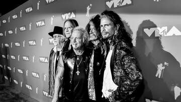 The DSC Show - Aerosmith Hired Security Guards to Keep Joey Kramer Away [VIDEO]