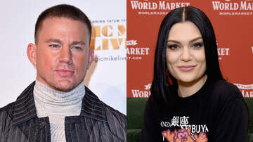 Entertainment News - Channing Tatum & Jessie J Are Back Together 1 Month After Split News