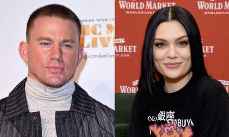 Trending - Channing Tatum & Jessie J Are Back Together 1 Month After Split News