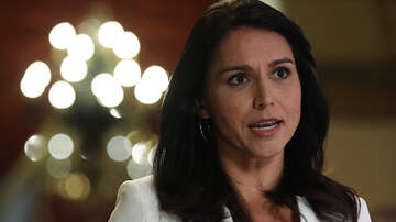 Len Berman and Michael Riedel in the Morning - Congresswoman Tulsi Gabbard Is Suing Hillary Clinton