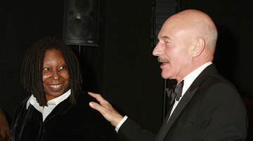 Curtis - Patrick Stewart Invites Whoopie Goldberg To Be On Star Trek Spinoff