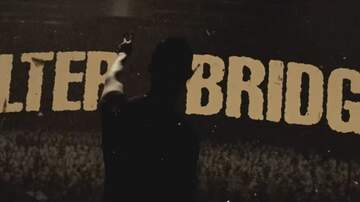 image for NEW Alter Bridge-Godspeed from New album Walk in the Sky