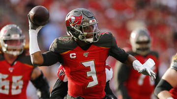 Open Mike - The Bridge: What will the Buccaneers do with Jameis Winston?