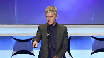 Sheri Van Dyke - 2-Year-Old Genius Harry Wow's Ellen!