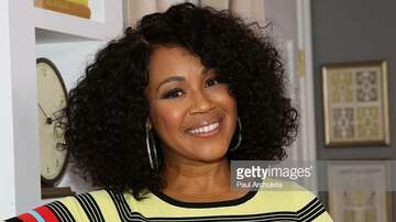 Sonya Blakey - Erica Campbell now has a devotional available