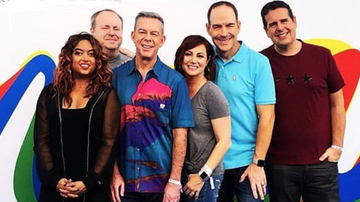 Elvis Duran - Elvis Duran Show Reveals Who On The Show They Wouldn't Invite To The Party