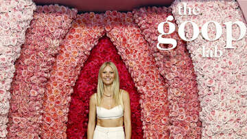 Don Stuck - Gwyneth Paltrow In Front of Her Vagina Bouquet