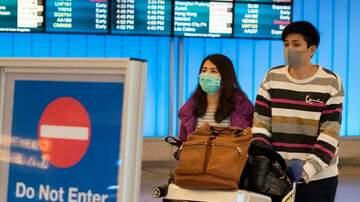 Local News - Report: Passenger Arrives at LAX with Potential Coronavirus Symptoms