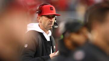 The Morning Breeze - Video Shows 49ers Coach Kyle Shanahan Predict Penalty Before It Happens!