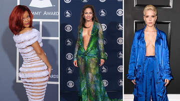 Trending - Sexiest GRAMMY Looks Of All Time