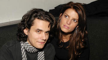 Trending - Jessica Simpson's Memoir Reveals John Mayer Was 'Obsessed' With Her