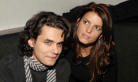 Entertainment News - Jessica Simpson's Memoir Reveals John Mayer Was 'Obsessed' With Her