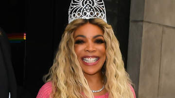 Entertainment - Wendy Williams Finalizes Divorce From Kevin Hunter 9 Months After Split