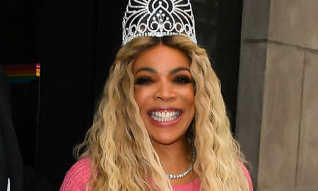 Entertainment News - Wendy Williams Finalizes Divorce From Kevin Hunter 9 Months After Split