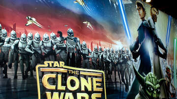 The Keith Show - Star Wars: The Clone Wars   Official Trailer   Disney+