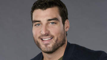 Entertainment News - 'Bachelorette' Contestant Tyler Gwozdz Hospitalized After Apparent Overdose