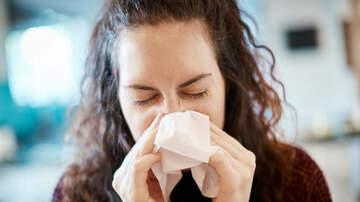 Kari Steele - A Flu Breakthrough Flu Vaccine Pill Could Be Coming Soon!